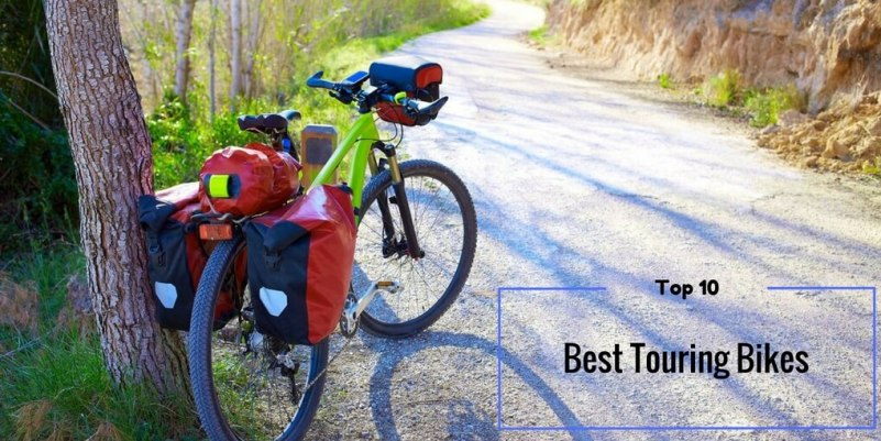 Top picks,best touring bikes guide