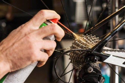 bike chain cleaning guide