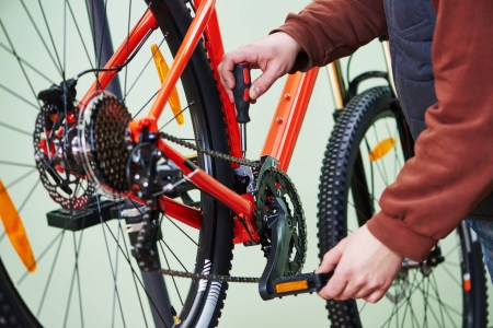 bike tuning step by step guide