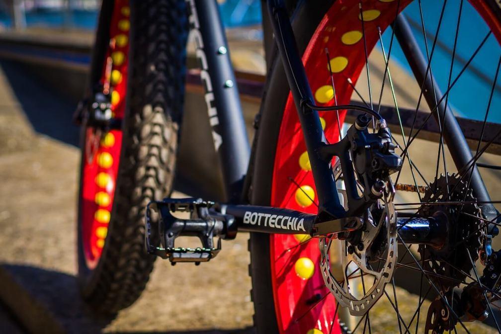 road bike brake adjustments tips