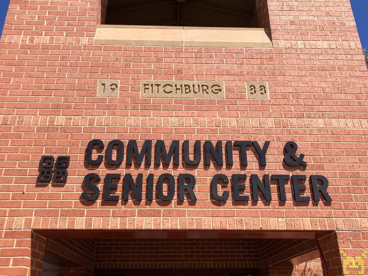 Community & Senior Center
