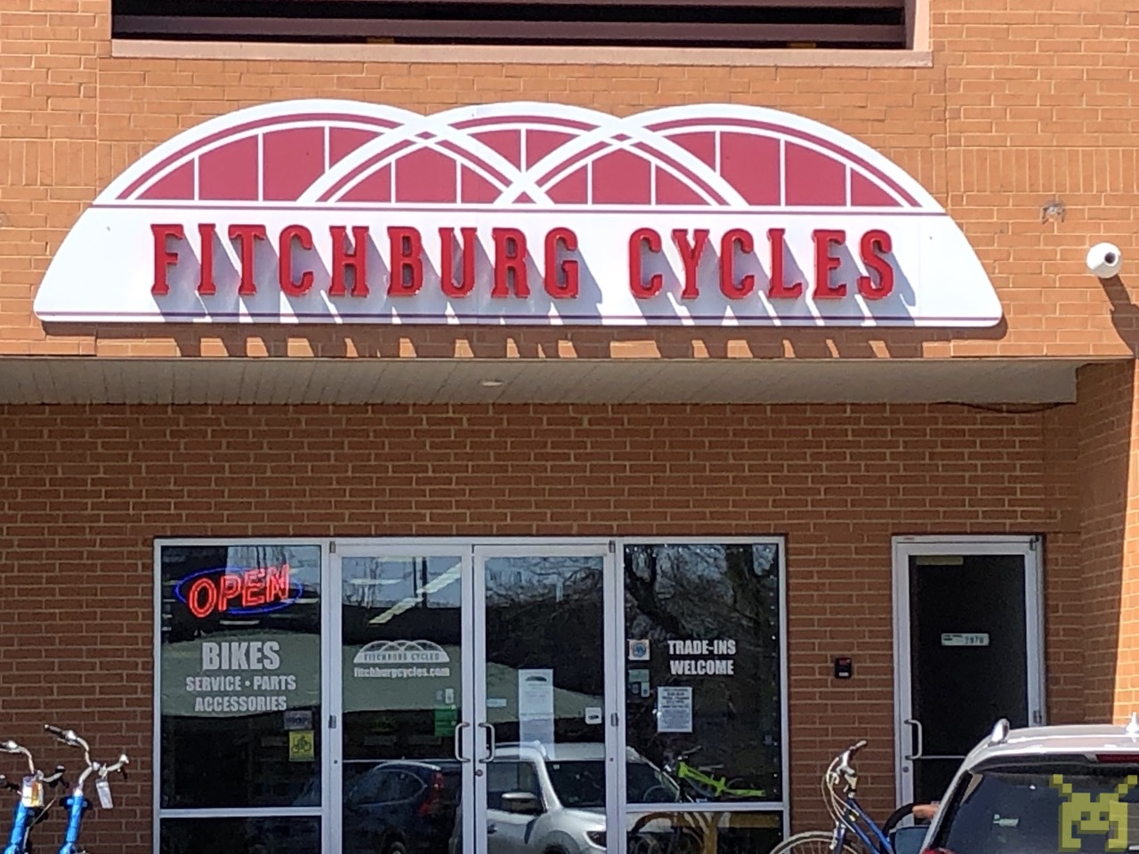 Fitchburg Cycles