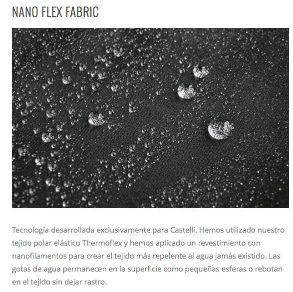 nano-flex-fabric