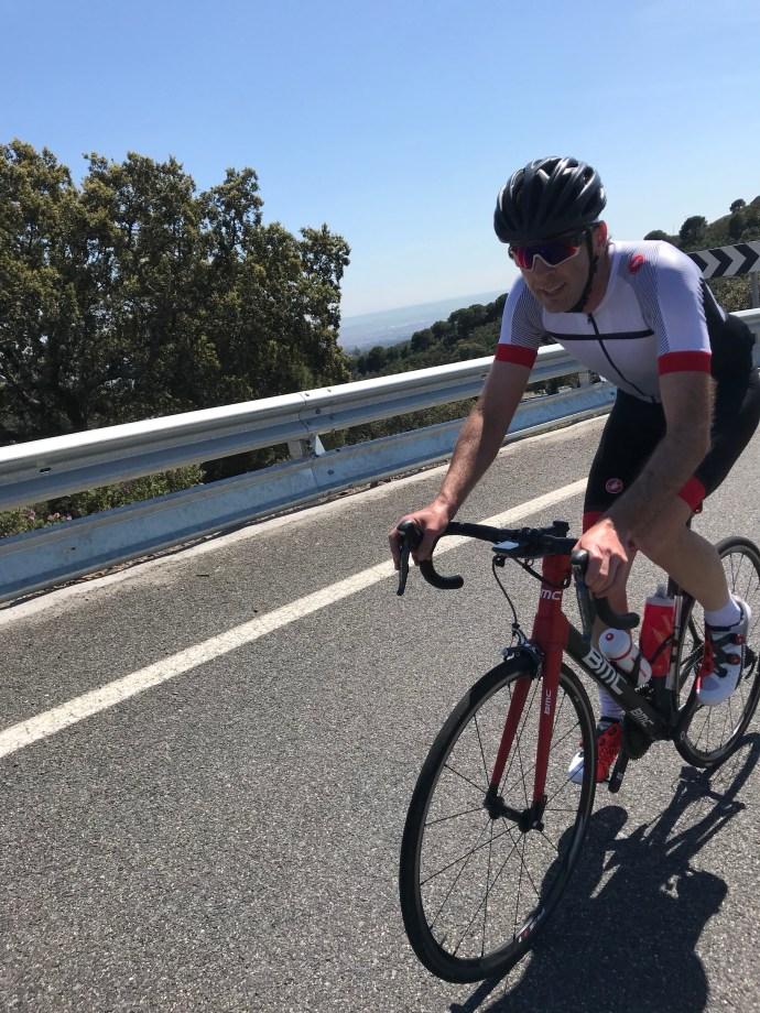 SanRemo 3.2 SpeedSuit Castelli Cycling