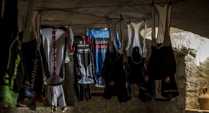Castelli Mallorca Speed Suit