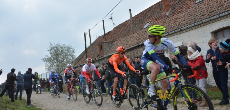 Paris Roubaix 19.