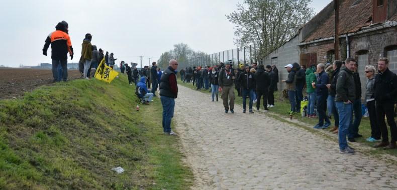 París Roubaix 19.