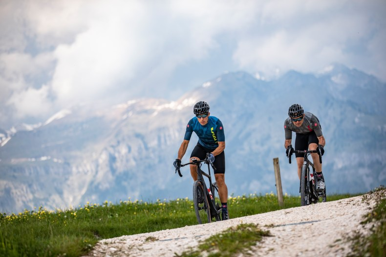 Eurobike 2019. Castelli Cycling.