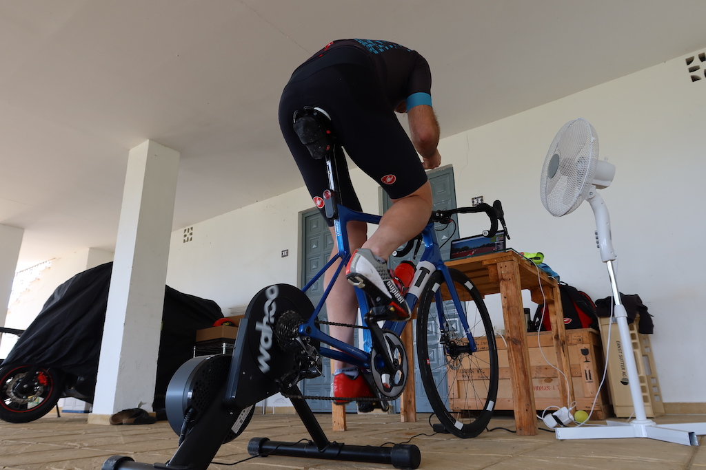 Cordoba Indoor Cycling.