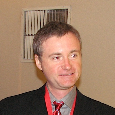 Alan Riley Avatar