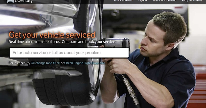Openbay.com Auto Repair