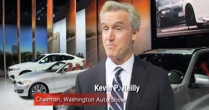 2015 Washington DC Auto Show