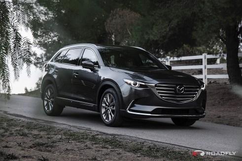 2016 Mazda CX-9 Crossover SUV