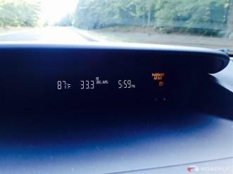 2016 Subaru Crosstrek Excellent Gas Mileage