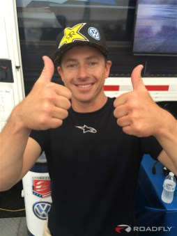 Tanner Foust BFGoodrich-World-RallyCross-WRC-Washington-DC.07