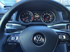 2017-VW-Passat-V6-SEL-9
