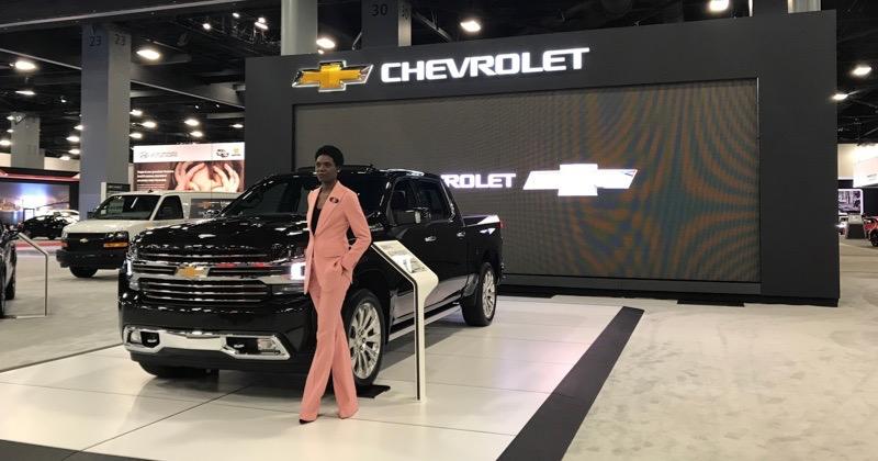 2018 Miami Auto Show