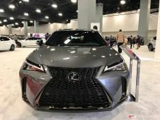 2019 Lexus UX SUV