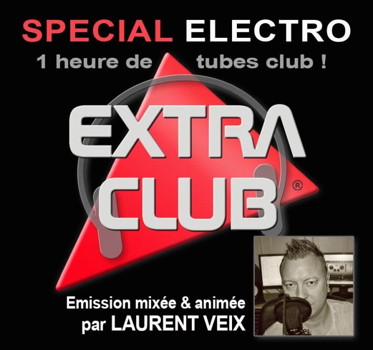 Extra Club Electro