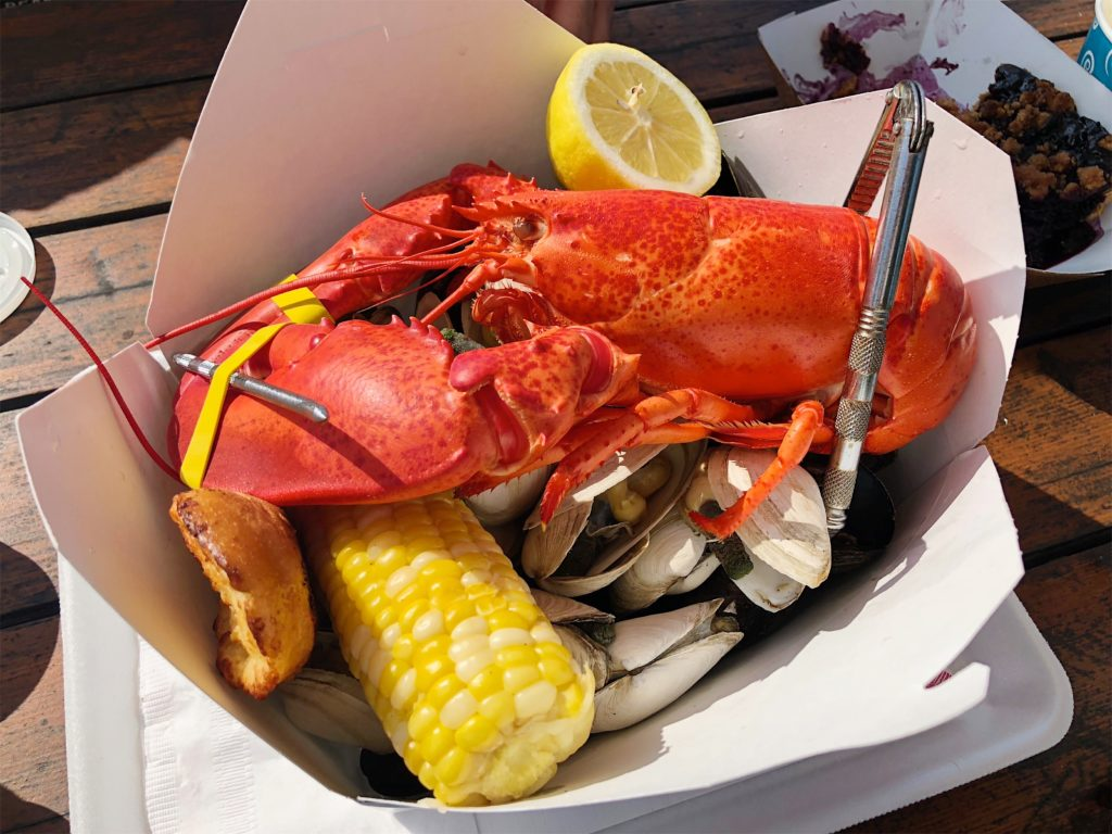 Good Seafood Places Near Me
