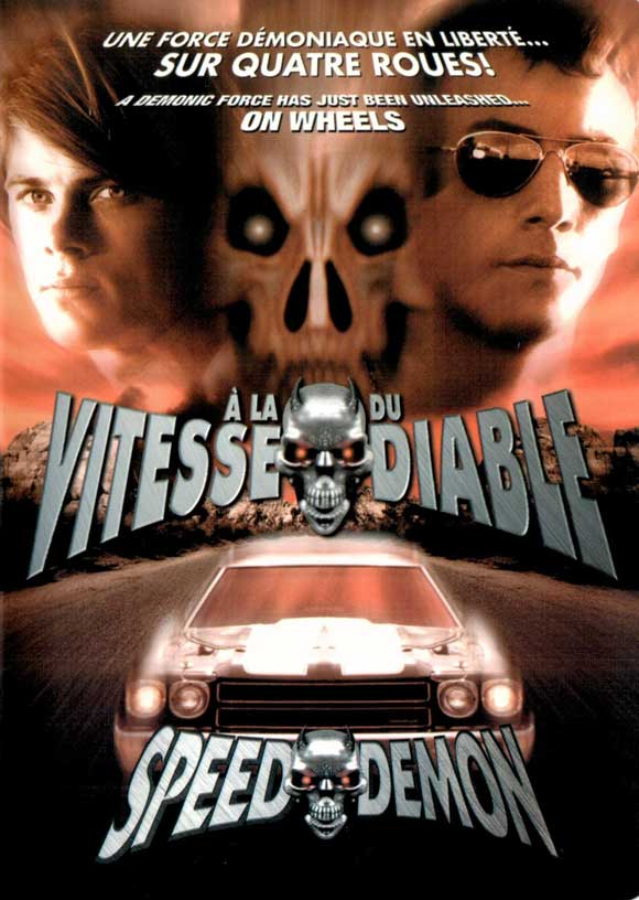 Road Horror On Film 2000 To Today Road Horror