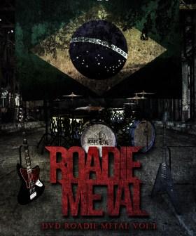 Resultado de imagem para roadie metal dvd