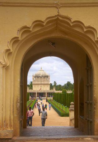 Bangalore 48