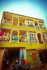 Chennai Back Streets 11
