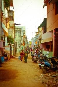 Chennai Back Streets 12