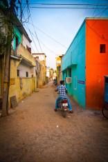 Chennai Back Streets 14