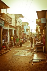 Chennai Back Streets 6