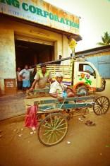 Chennai Back Streets 7