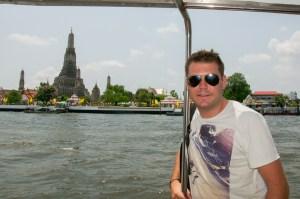 Chao Praya River