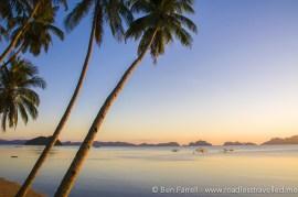 El Nido Island Tour-22
