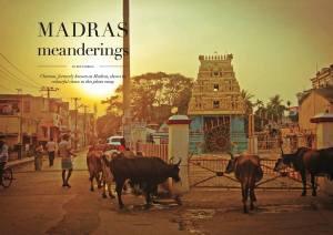 Madras Cover