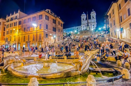 Rome by Night-7