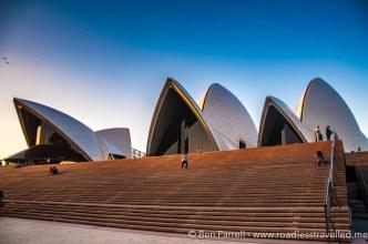 Sydney Harbour-4