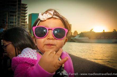 Us on Sydney Harbour-4