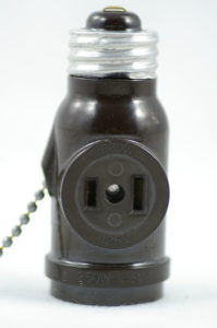 These light socket plug adaptors are widely available in hardware stores in the philippines.