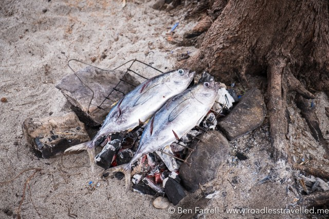 bbq-fish-at-anawangin-cove-1