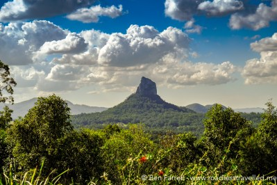 Glasshouse Mountains-2