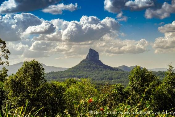 Glasshouse Mountains-2