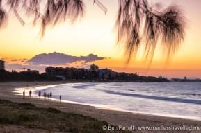 Mooloolaba Sunset-8