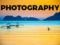 Photography blogs by writer, blogger and photographer Ben Farrell