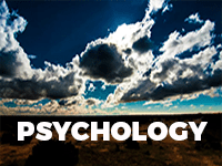 Psychology blogs by writer, blogger and photographer Ben Farrell