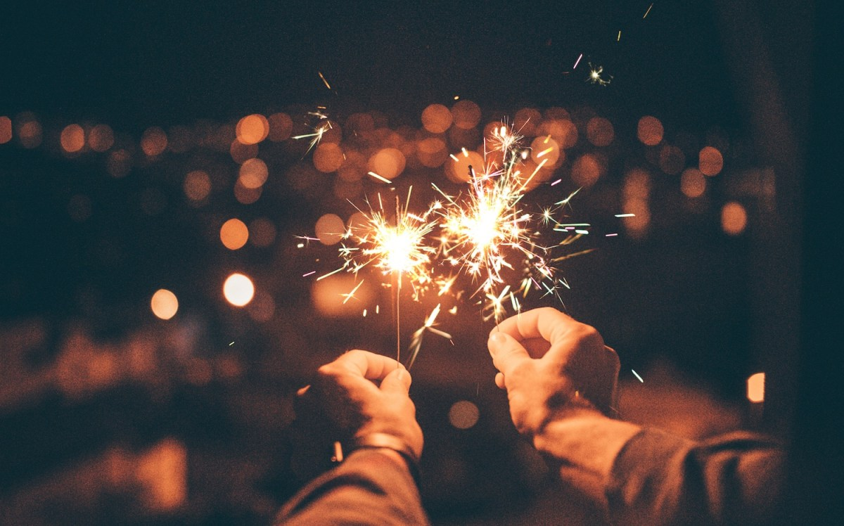 The Psychology of New Years Eve Reflection