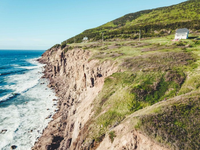 Boondocking a Pleasant Bay en tout confort avec notre RoadLoft