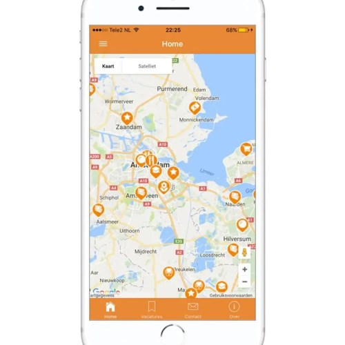 geodirectory app