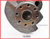 163900 crank shaft