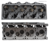 CH1047R cylinder head complete